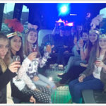 Diamond Limousine Children's Parties