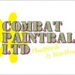 Combat Paintball, Ltd