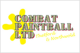 Paintball Parties Norfolk