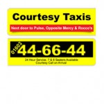 Courtesy Taxis